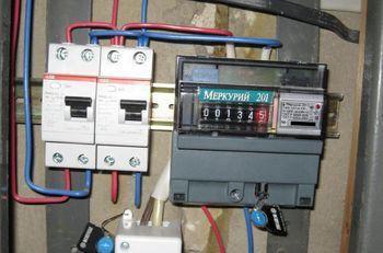 Почему возникает необходимость регистрировать счетчик электроэнергии.