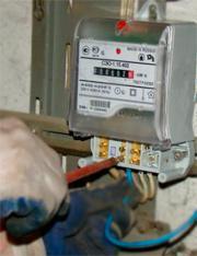 Замена электросчетчиков в москве